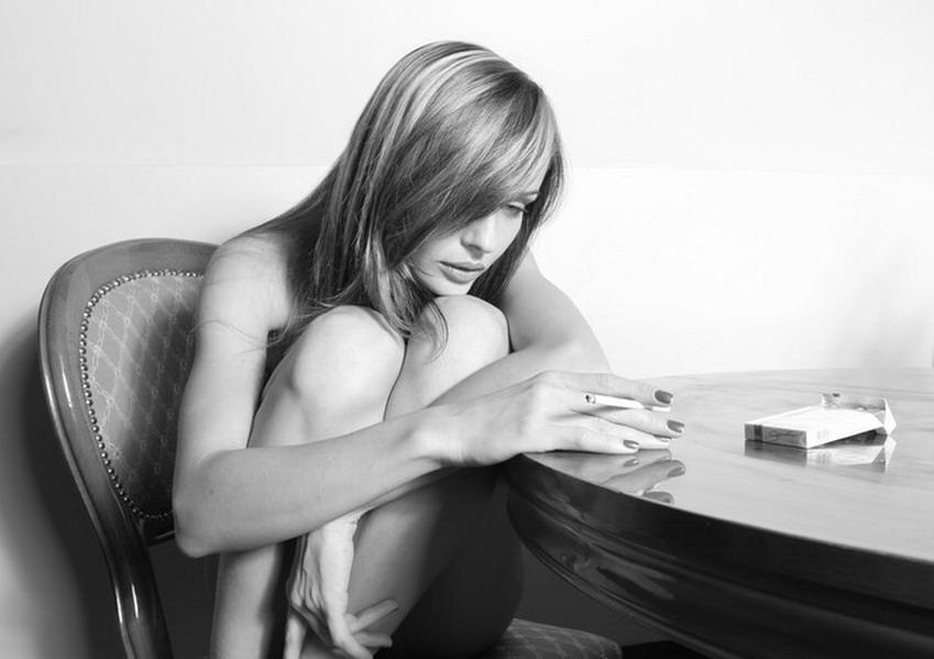 неврозы при курении